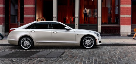 Cadillac Tops Tesla in Consumer Reports