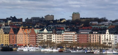 Sweden Needs to 'Borrow Like Crazy' to Ease the Economic Pain