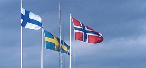 Nordic nations have 'disturbingly high' levels of rape despite being gender equality trailblazers, says Amnesty