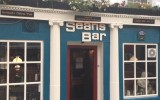An Irish Pub Born In The Dark