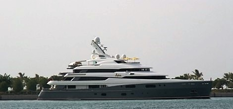 Malta experiencing Superyacht registration all-time high